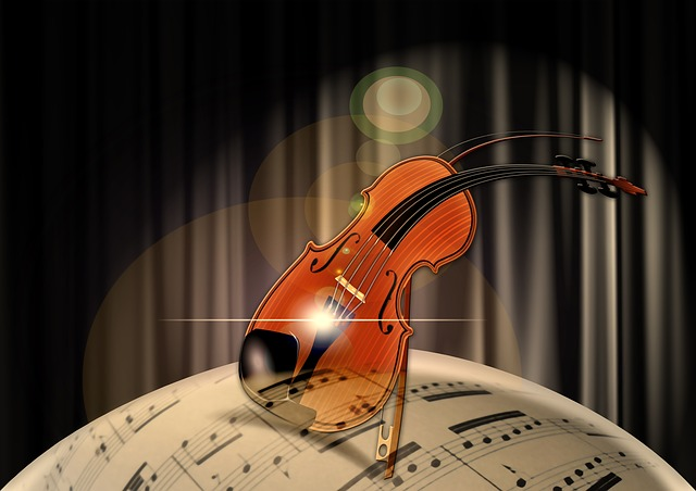 Why Learn the Violin? Here's the benefits…