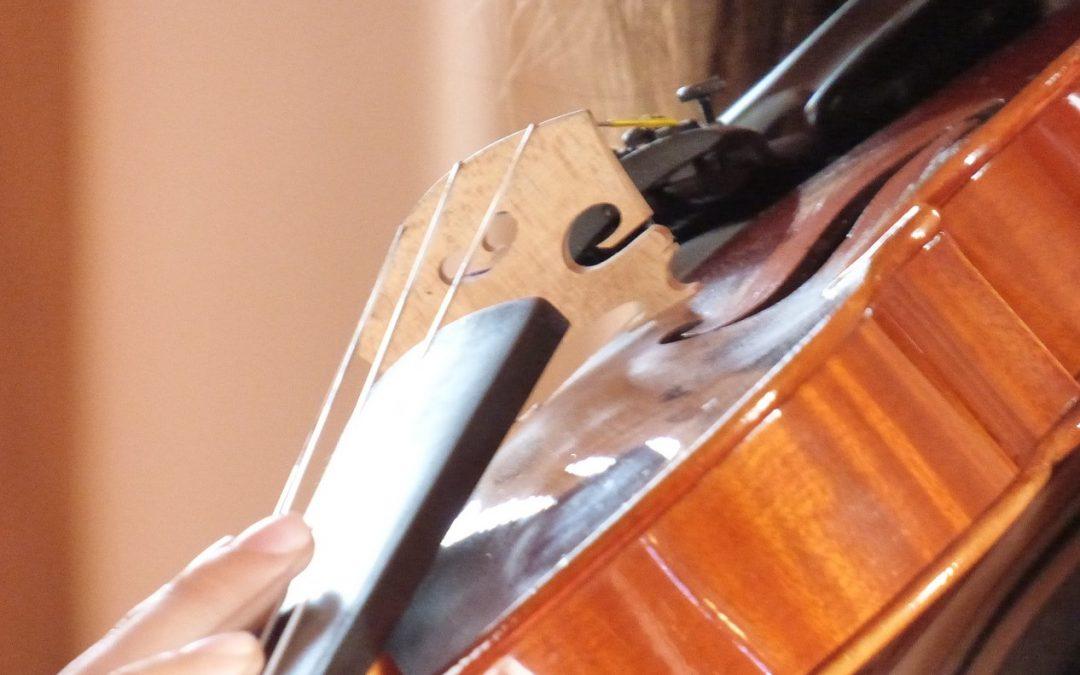 What Makes A Good Violin Teacher?