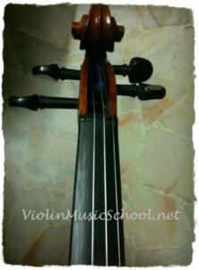 Change-Violin-Strings-Remove-G-String